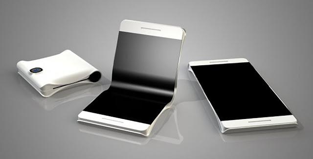 شركة سامسونج تستعد لمفاجأة الجميع بإطلاق هاتفها الجديد القابل للطي Galaxy X