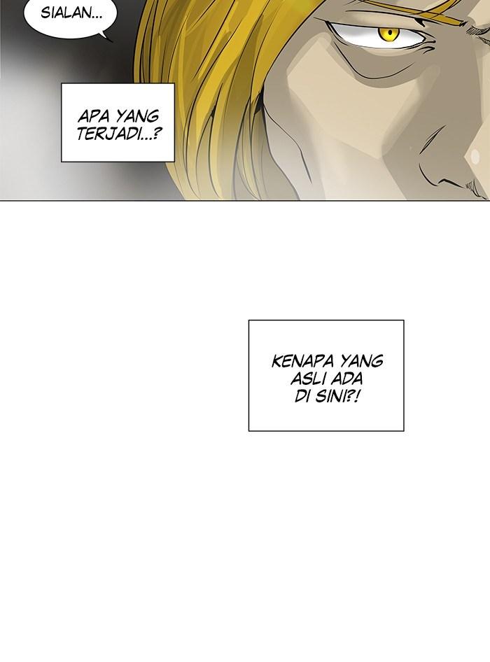 Webtoon Tower Of God Bahasa Indonesia Chapter 217