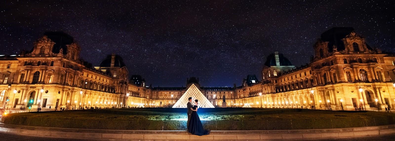 PARIS巴黎婚紗 巴黎聖母院 聖心堂 巴黎歌劇院 蒙馬特 海外自助婚紗推薦 私密拍攝景點 羅浮宮 亞力三大三世橋 羅浮宮夜拍 巴黎櫻花婚紗 PARIS PREWEDDING