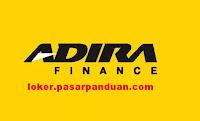 lowongan kerja Palembang terbaru PT. Adira Dinamika Multi Finance maret 2019 (5 posisi)