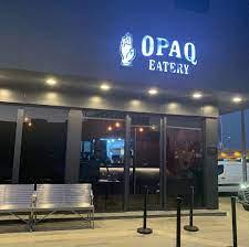 أسعار منيو ورقم وعنوان فروع مطعم برجر اوباك OPAQ Eatery