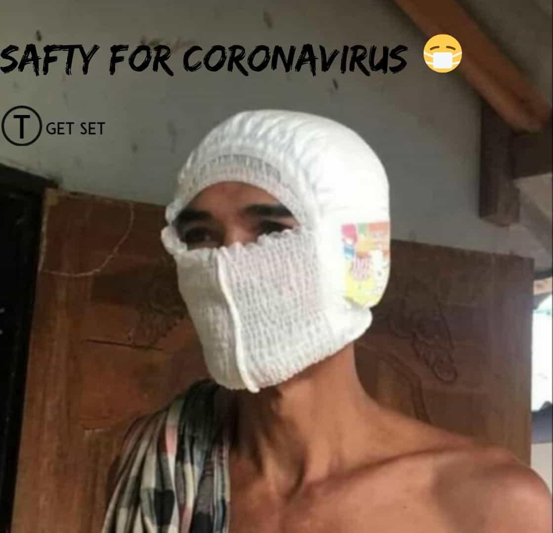 Trending+safty+for+coronavirus+memes