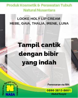 LOOKE - Holy Lip Creme