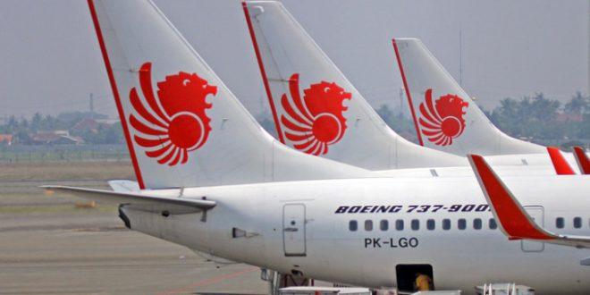Lion Air Turunkan Harga Tiket Keseluruh Rute Hari Ini