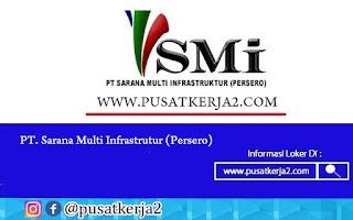 Lowongan Kerja BUMN PT Sarana Multi Infrasturktur Desember 2020