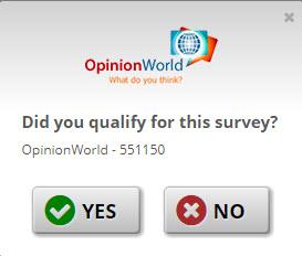 Como responder encuestas Clixsense