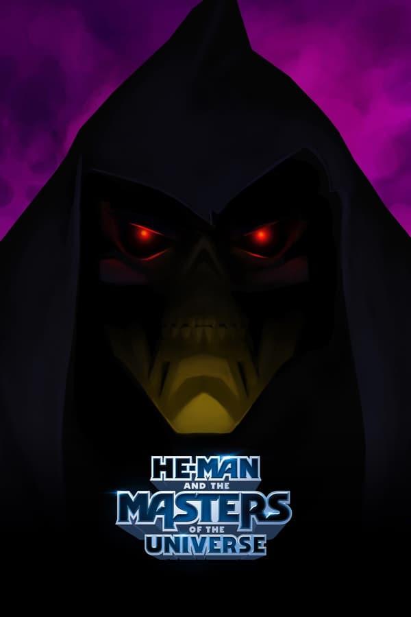 He-Man y los amos del universo Temporada 1 Completa Latino