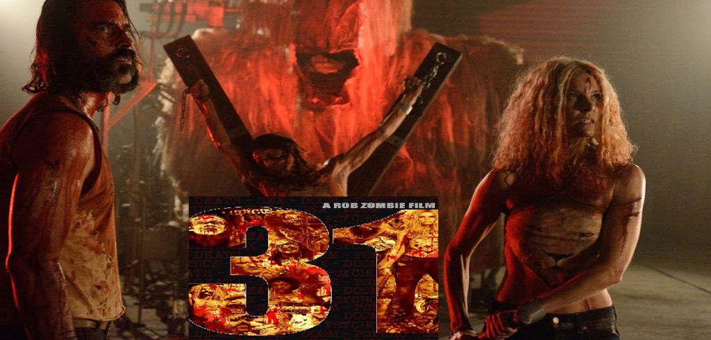 Film #Horor Terseram 2016! Movie Horror Terbaik - Rating Tinggi