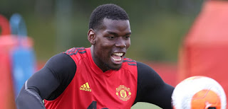 Former Manchester United player has revealed that Paul Pogba will remain at United this summer.