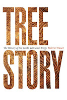Books: Tree Story, Rivers of Power