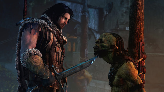 Middle Earth Shadow Of Mordor Free Download PC