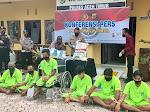 Polres Aceh Timur berhasil mengungkap pengedar sabu sampai provinsi bali