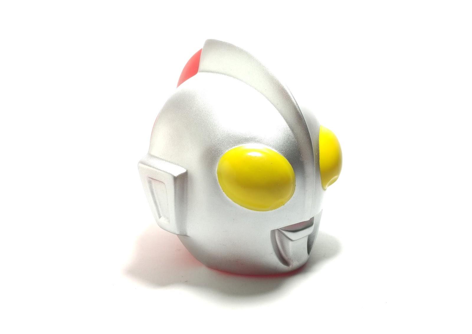 Celengan Ultraman