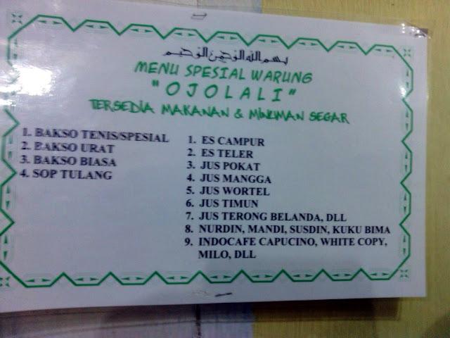 Perjalanan Pengusaha Pliek u Ke Pimnas 29 Institut Pertanian Bogor