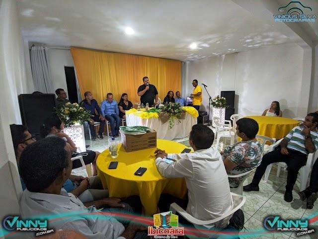 Confira imagens da cerimônia de premiação do II Concurso de cafés especiais de Ibicoara