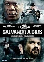 Peliculas Cristianas - SALVANDO A DIOS