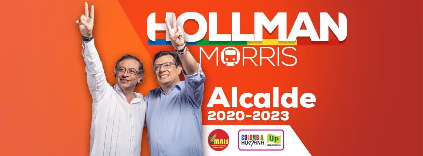 Consejo de Estado admite demanda de Hollman Morris contra el metro elevado