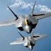 Bersitegang dengan Iran, AS Kirim Belasan F-22 Raptor ke Qatar