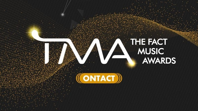 'The Fact Music Awards 2020' Announces the Next Line Up of Artists Who Will Attend