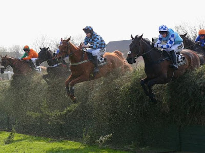 Grand National 2018 - Winner
