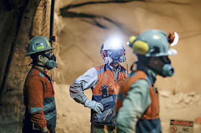 Principales mineras del país viven momentos claves de sus negociaciones colectivas