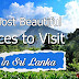 10 Amazing And Most-Visited Sri Lanka Tourist Places For Your      2020 Trip!
