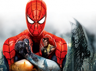 Spider Man Web Of Shadows [Full] [Español] [MEGA]