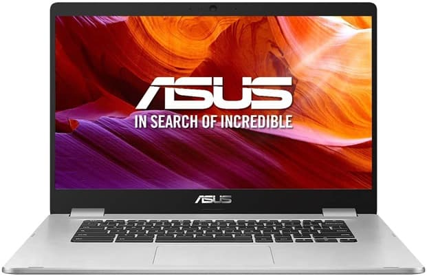 ASUS Chromebook Z1500CN-EJ0165: análisis