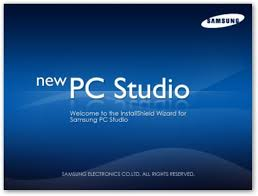 Samsung PC Studio PC Software 7.2.24.9