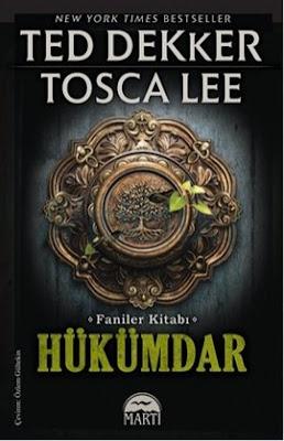Hükümdar-Ted Dekker/Tosca Lee-Faniler-Kitabı
