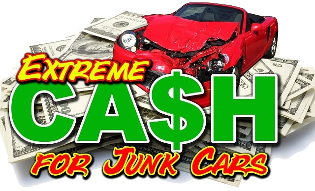 junk car dealing good business make money scrap cars