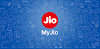 My Jio App Recharge
