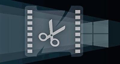 شرح قص الفيديو بدون برامج في ويندوز 10