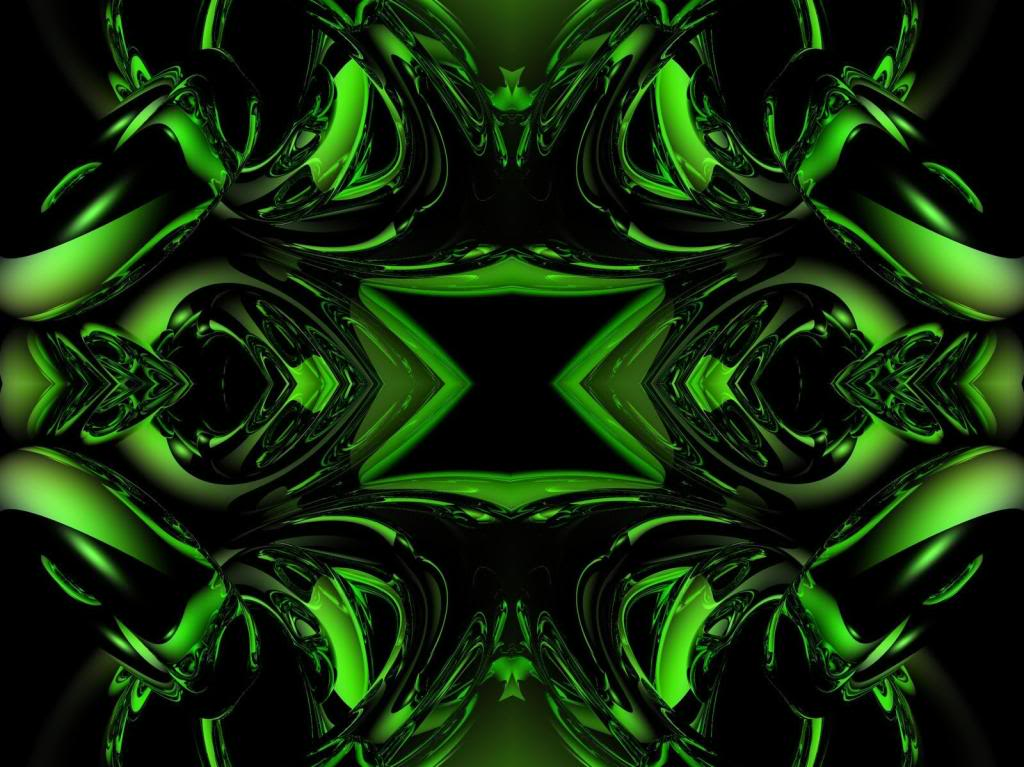 Green Abstract HD Wallpapers – wallpaper202