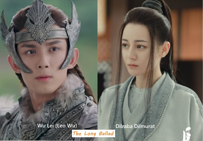 C-drama Feature: The Long Ballad (2021). Plot Summary and Review