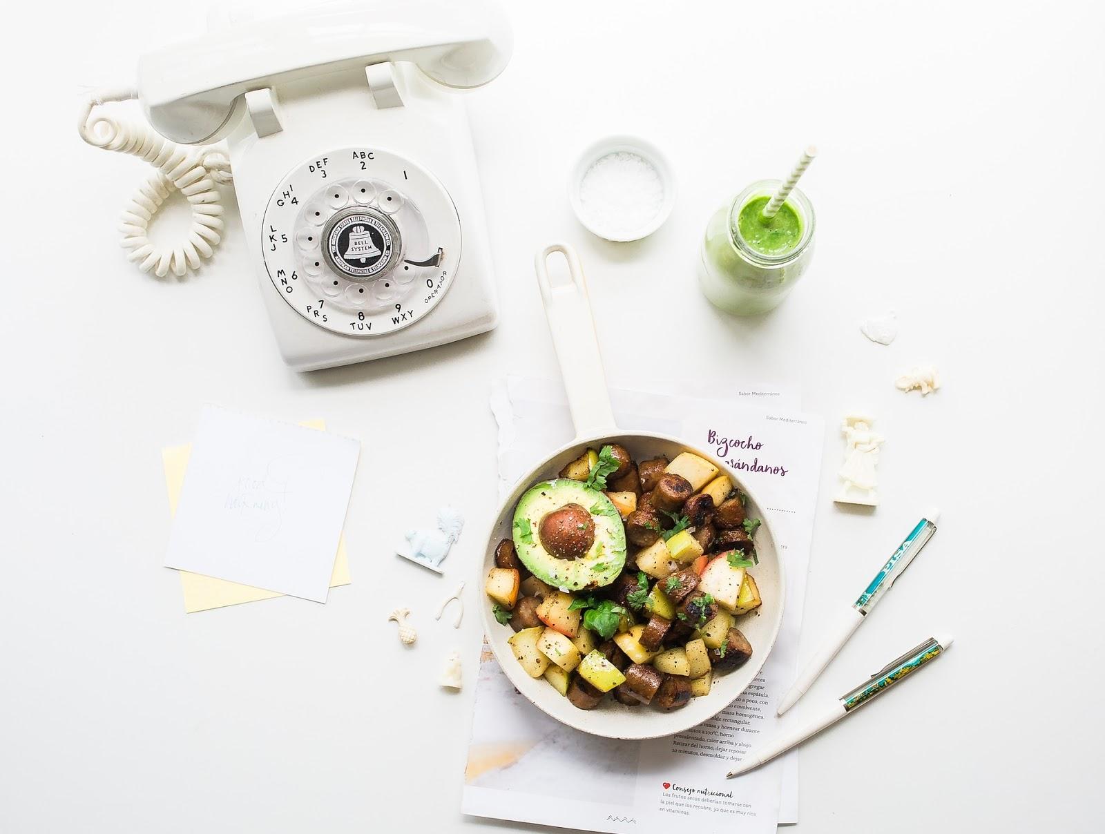 Detox alimentar: Tudo o que precisas de saber; Healthy Food; Eat Healthy
