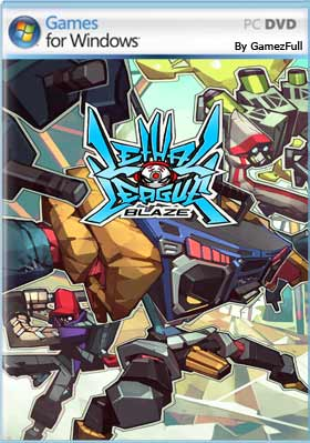 Lethal League Blaze v1.16 PC Full Español