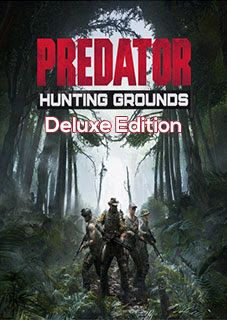 Download: Predator Hunting Grounds Digital Deluxe Edition (PC)