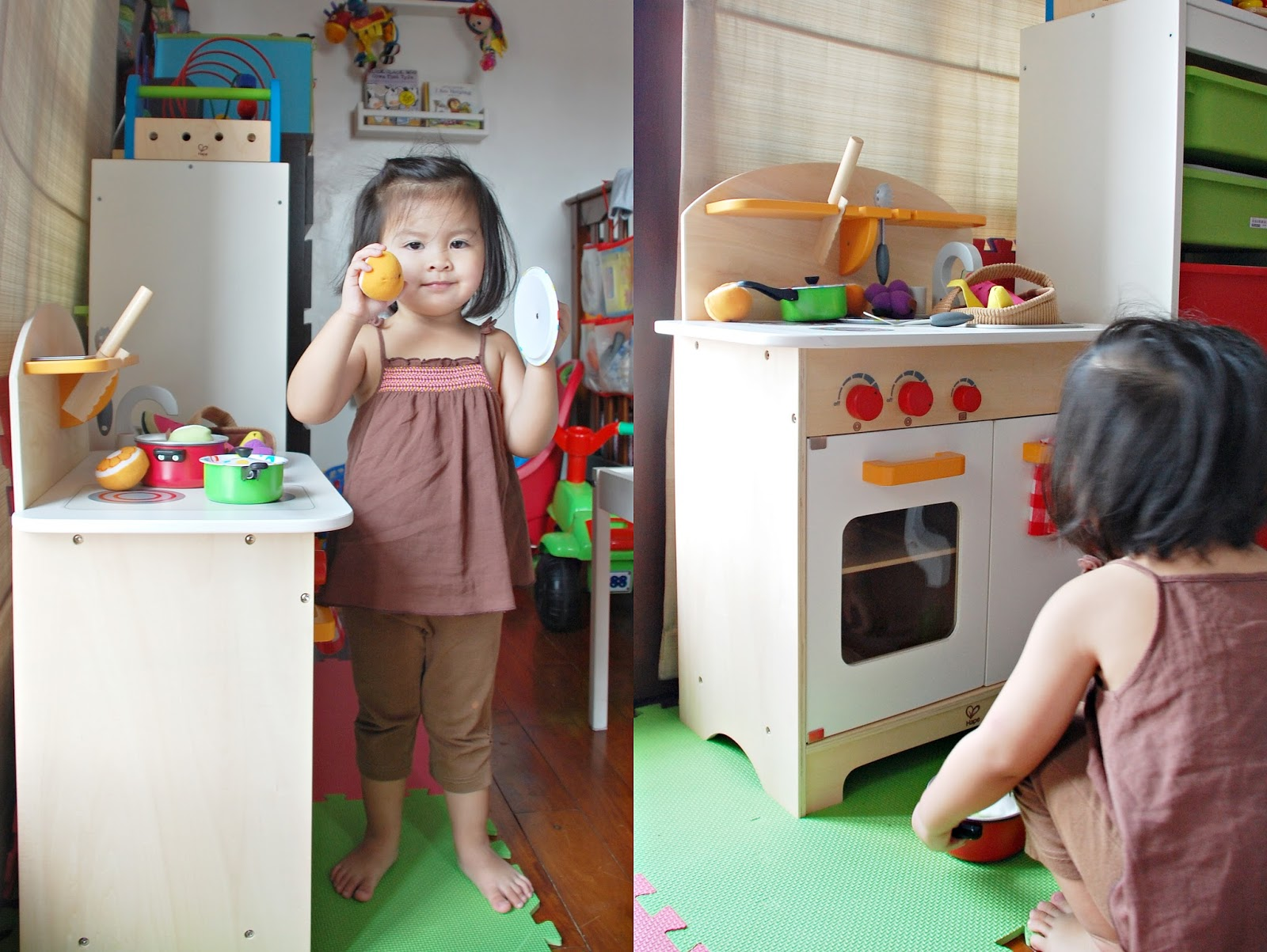 Happymrst In Training Toddler Fun And Play