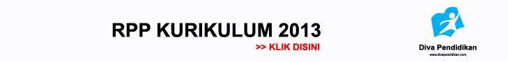 rpp kurikulum 2013 revisi