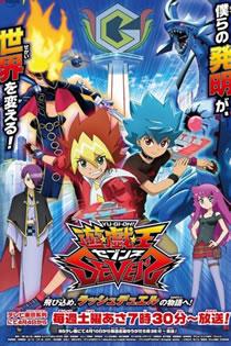 Yu-Gi-Oh! Sevens Legendado