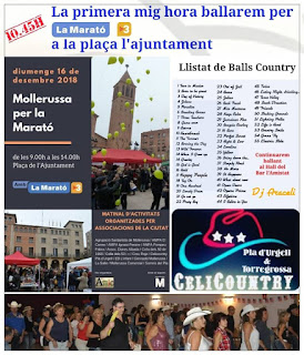 Celicountry Pla d'Urgell