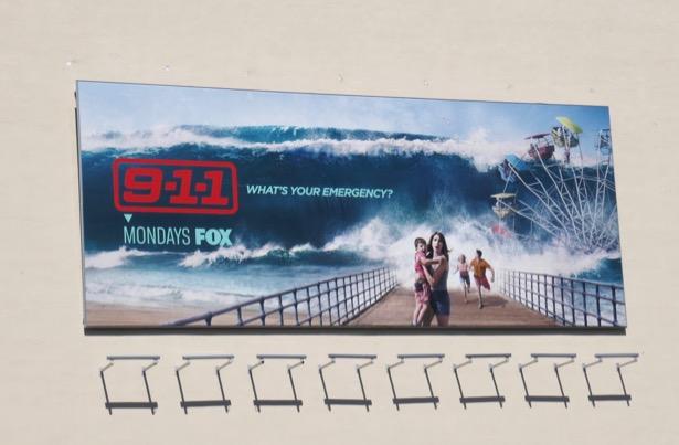 911 season 3 billboard