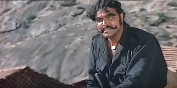 sholay, film, blockbuster, evergreen, amitabh
