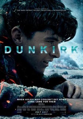 Trailer Film Dunkirk 2017