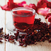 Red tea to get rid of toxins and fat