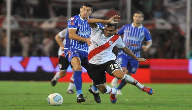 River Plate vs Godoy Cruz en vivo