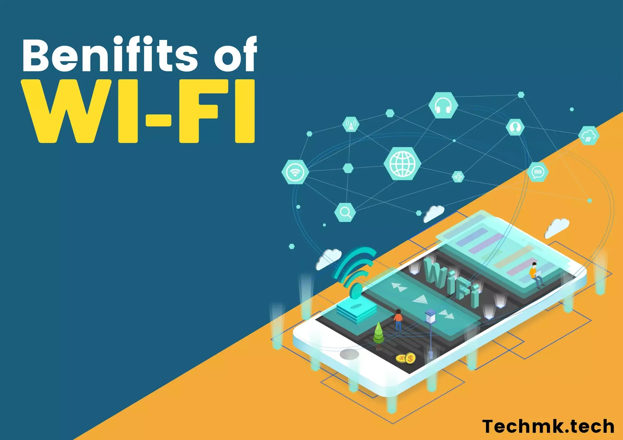 Benifits of wifi, system, data, phone, search, computer, address, range, sharing, definition, access, लोगों, technology, connection, diagram, Hotspot, network, Bluetooth,
