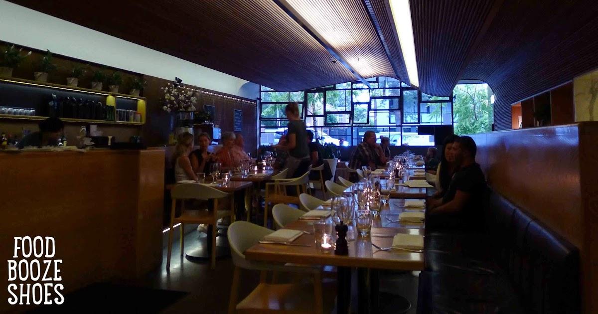Woodland Kitchen And Bar Sydney