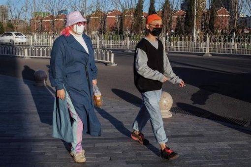 China registra primer contagio local de Covid-19 en 3 días